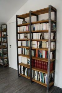 Bibliothèque Jules Verne